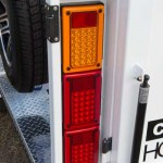 Rear LED Lights